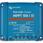 BlueSolar MPPT 100/15 фото