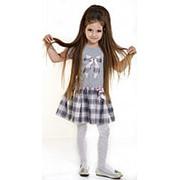 Платье девочка № 6577-17664 116 фото