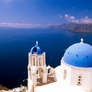 Путешествия: Санторини, Греция фото