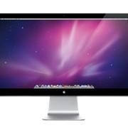 """Монитор Apple LED Cinema Display 27"""" MC007ZM/A фото"""