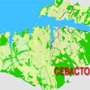 Бизнес карта - справочник города Севастополя фото