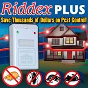 Riddex Pest Repeller фото