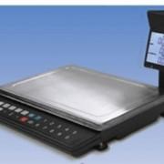 МК-ТН11 автономные торговые весы фото