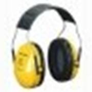 Протишумові навушники Оптим-1 вертик. SNR 27дБ фото