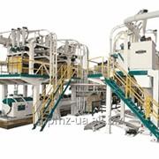 Агрегатная мельница Р6-АВМ-30 для помола зерна пшеницы фото