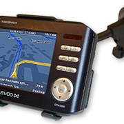 GPS-навигатор Daewoo 3509 фото