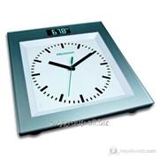 Весы с интегрированными аналоговыми часами PSA фото