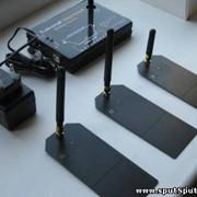 Разветвитель смарт-карт по WiFi Universal SmartCard Wireless фото
