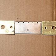 75ШСММ3 100 А КЛ. 0.5 Шунт измерительный фото