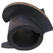 Запасные части для шнековых маслопрессов и другого оборудования для производства растительных масел фото