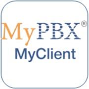 Модуль MyPBX Client фото
