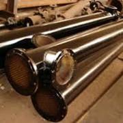 Подогреватели водо-водяные (типа ПВ) фото