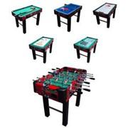 Игровой стол Гэмблер. фото
