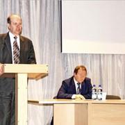 Корпоративные конференции фото