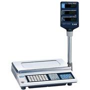 Весы электронные CAS AP-15EX фото