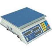 Весы торговые ВСП-3Т с автономным питанием фото