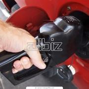 Безналичный отпуск бензина и газа фото