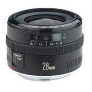 Объектив EF 28mm f/1.8 USM Canon (2510A021 / 2510A010) фото