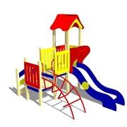 Детская игровая площадка ИК-5.01 мини фото