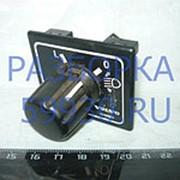 Корректор фар 8143654 / Volvo FH12 фото