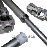 Вал рулевой колонки DAF XF95-105 L=920mm 1654385,D-261 фото