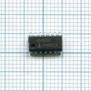 Микросхема Intersil ISL6549CBZ фото