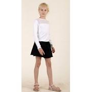 Блуза девичья Б1384 фото