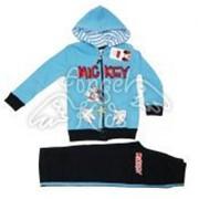 Спортивный костюм Mickey Mouse для мальчиков М.9988 фото