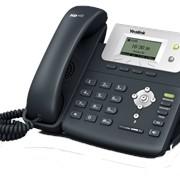 IP телефон Yealink SIP-T21P фото