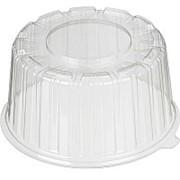 Упаковка для торта (тортница) Т-236/1К (125шт./уп) фото