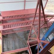 Строительство и реконструкция зерноочистительно-зерносушильных комплексов фото