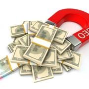 Привлечение денег фото