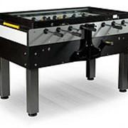 Игровой стол футбол Pro Sport 144x76x90см жетоноприемник фото