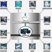 Аудиомодуль для антивандальной станции с инфодисплеем Sfera фото