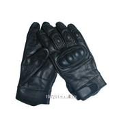 Тактические перчатки с кастетом Mil-Tec L фото
