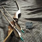 Лук для стрельбы классический разборный фото