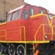 Ремонт тепловозов магистральных Алматы фото