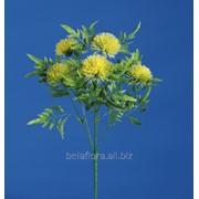 """Цветок искусственный """"Аллиум букет"""" фото"""