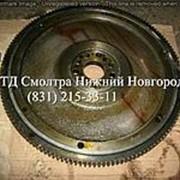 Маховик МТЗ-1221 (Д-260.2), МТЗ-1523 (Д-260.1), МТЗ-2022 (Д260.4) (венец 50) фото