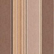 Ткань мебельная Жаккардовый шенилл Orlaska Stripe Wheat фото