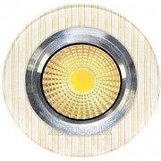 Светодиоды точечные LED SPD-PET ROUND 3W 5000K фото