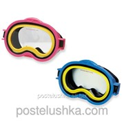 Маска для плавания детская Intex 55913 фото