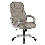 Кресло компьютерное Signal Q-031 (серый) фото