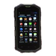R390+ Dual Senseit смартфон защищенный, IP68, Чёрно-зеленый фото