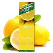 Натуральные Эфирные Масла / 5 мл / Лимон w10035 фото