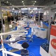 Стоматологическая выставка фото