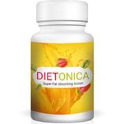 Dietonica добавка для похудения фото