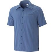 Рубашка Marmot VISTA с коротким рукавом фото
