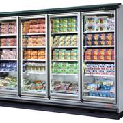 Морозильные шкафы Arneg (Италия) фото