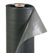 Пленка полиэтиленовая техническая (строительная) фото